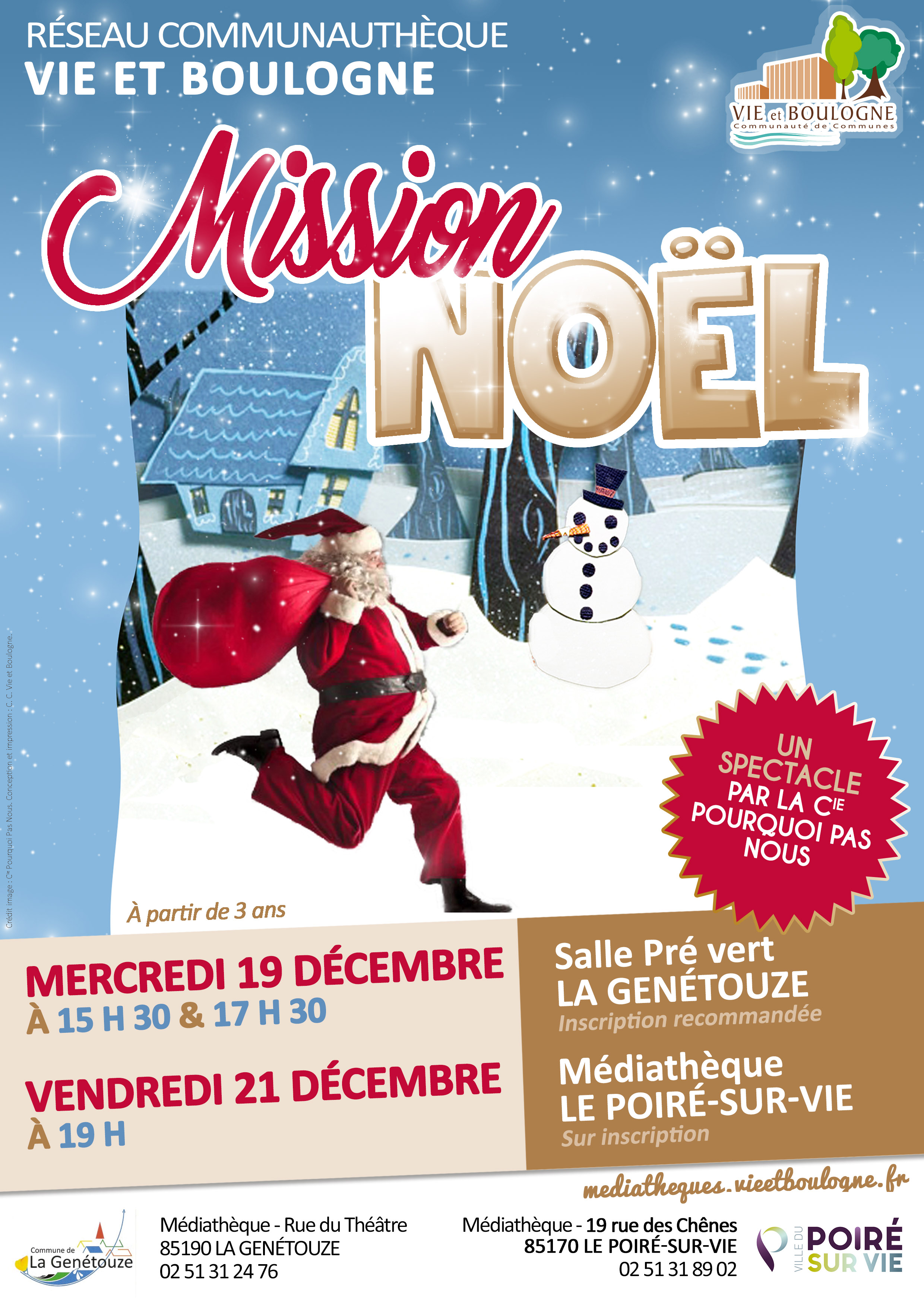 MISSION NOEL 3+ GEN PSV DEC 2018