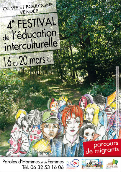 Festival interculturel 2020